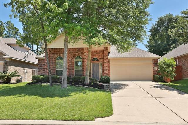 119 Clearmont Place, Montgomery, TX 77316 (MLS #44745278) :: The Queen Team