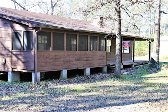 8388 Hickory Road, Plantersville, TX 77363 (MLS #44856556) :: Texas Home Shop Realty