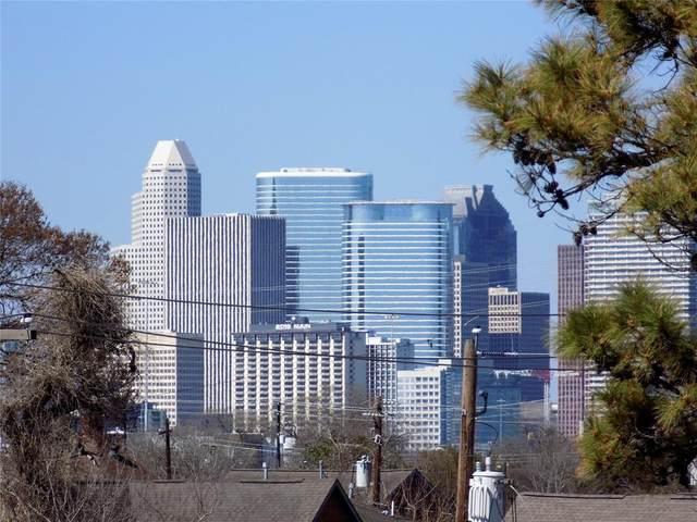 2809 Wichita Street, Houston, TX 77004 (MLS #44884201) :: Christy Buck Team