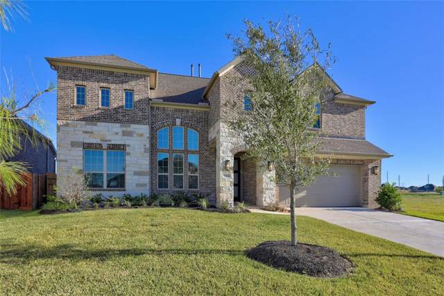19806 Rocky Edge Drive, Cypress, TX 77433 (MLS #44914967) :: TEXdot Realtors, Inc.