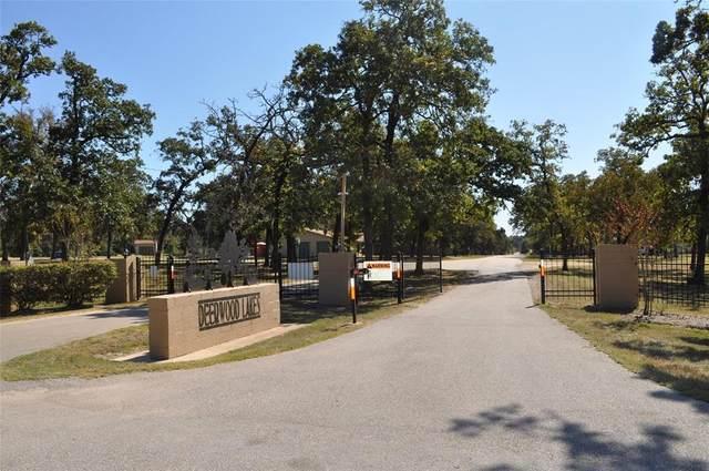 Lot 3 Moose, Hempstead, TX 77445 (MLS #44953863) :: The Parodi Team at Realty Associates