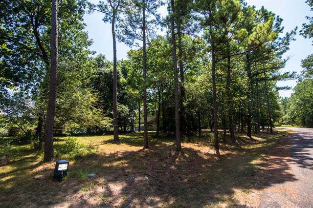 143 Imperial Circle, Coldspring, TX 77331 (MLS #44990663) :: Texas Home Shop Realty