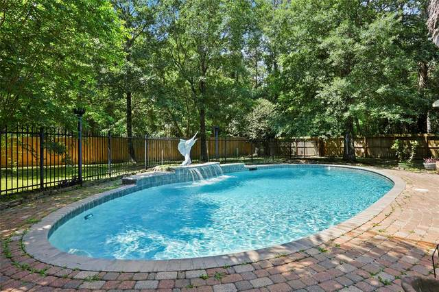 2102 Hickory Village Circle, Kingwood, TX 77345 (MLS #45279885) :: Caskey Realty