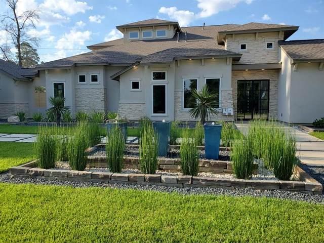 49 Kings Lake Estates Boulevard, Humble, TX 77346 (MLS #45312472) :: Keller Williams Realty