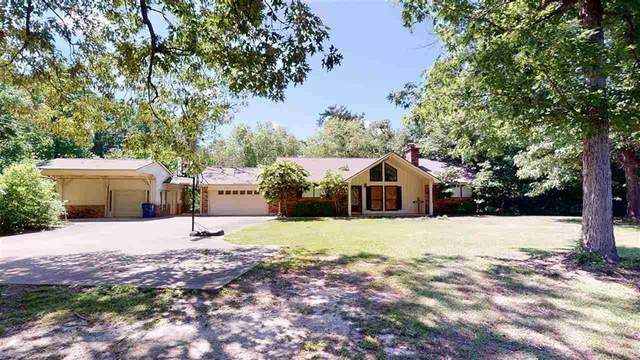 1596 County Road 2100, Shelbyville, TX 75973 (MLS #45378390) :: TEXdot Realtors, Inc.