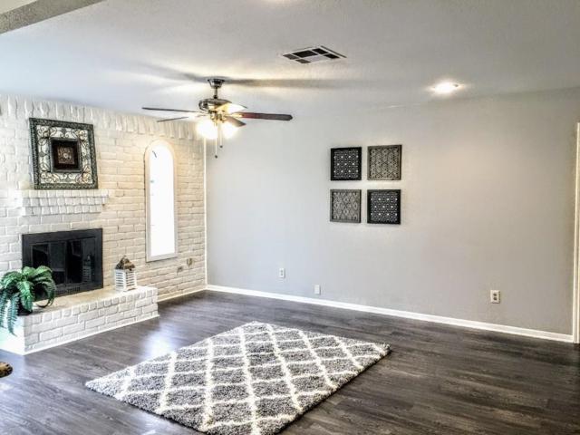 6519 Escondido Drive, Houston, TX 77083 (MLS #45561680) :: Giorgi Real Estate Group