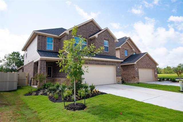 16833 Pink Wintergreen Drive, Conroe, TX 77385 (MLS #45620602) :: Giorgi Real Estate Group