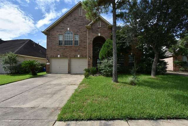 11714 Imperial Woods Lane, Cypress, TX 77429 (MLS #45791731) :: The Jill Smith Team