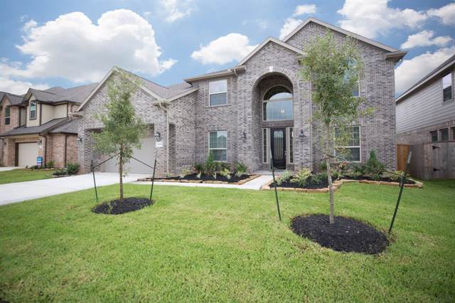 20114 Rosegold Way, Spring, TX 77379 (MLS #4579684) :: Giorgi Real Estate Group