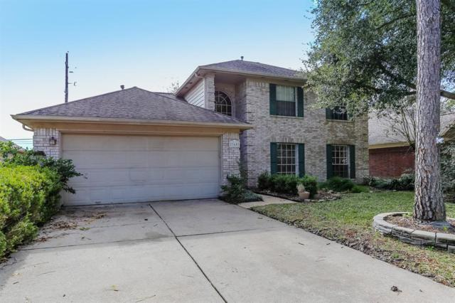 23603 Cansfield Way, Katy, TX 77494 (MLS #45815543) :: Texas Home Shop Realty