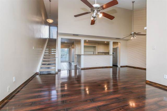 46 April Point Drive S Drive S, Conroe, TX 77356 (MLS #45854866) :: The Home Branch