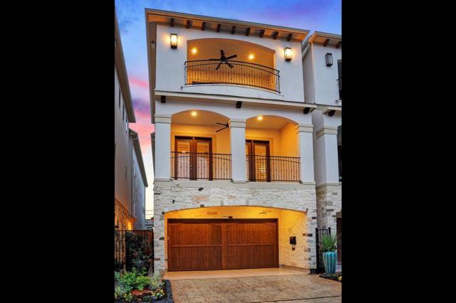 5029 Augusta Street, Houston, TX 77007 (MLS #45983707) :: Keller Williams Realty