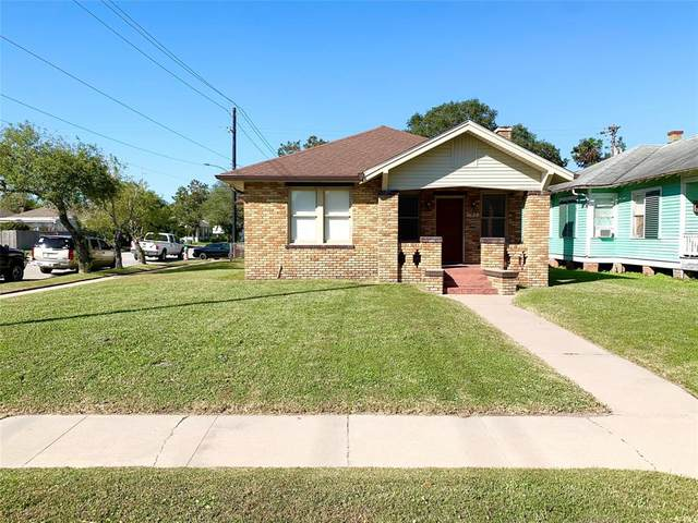 4628 O Avenue, Galveston, TX 77551 (MLS #4602827) :: Ellison Real Estate Team