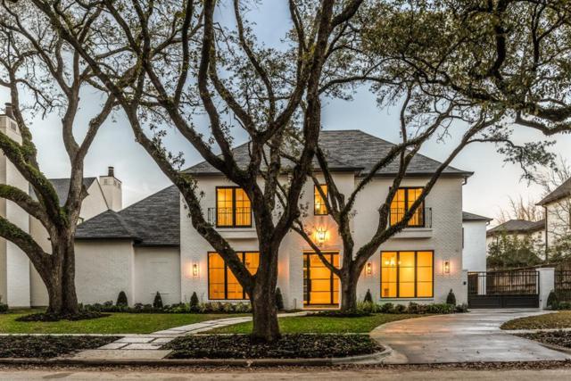 3826 Meadow Lake Lane, Houston, TX 77027 (MLS #46054539) :: Giorgi Real Estate Group