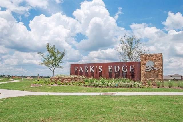 1215 Bellingham Park, Missouri City, TX 77459 (MLS #46065748) :: Green Residential