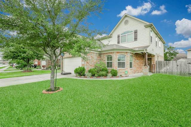 11426 Baldwin Spruce Trail, Tomball, TX 77375 (MLS #46158819) :: The Heyl Group at Keller Williams