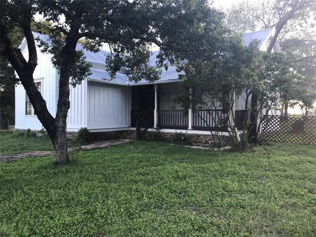 400 Hickory Creek Road, Marble Falls, TX 78654 (MLS #46195649) :: The SOLD by George Team