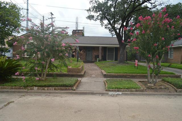 3522 Suffolk Drive, Houston, TX 77027 (MLS #46290417) :: The Heyl Group at Keller Williams