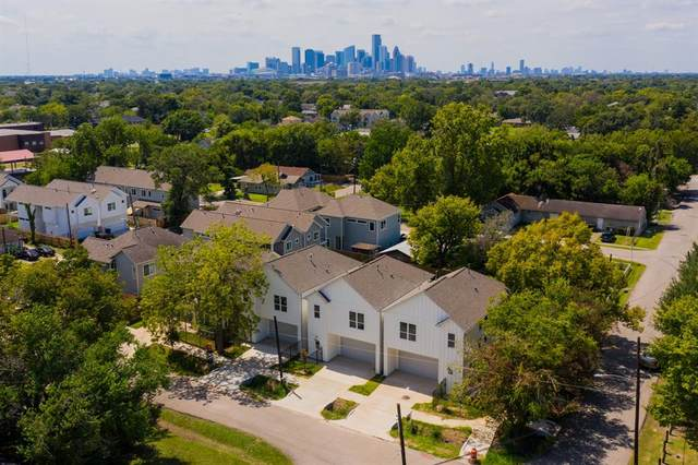 2313 Solo Street, Houston, TX 77020 (MLS #46327177) :: All Cities USA Realty