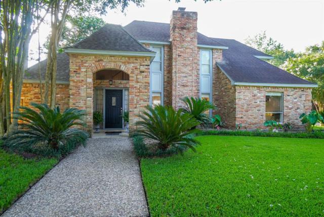 1423 Sherfield Ridge Drive, Katy, TX 77450 (MLS #46466600) :: The Home Branch