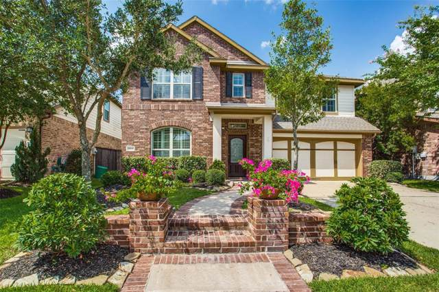 18310 E Willow Oak Bend Drive, Cypress, TX 77433 (MLS #468200) :: NewHomePrograms.com LLC