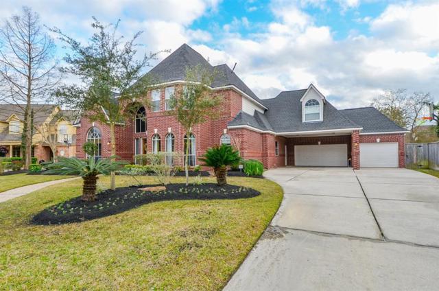 13511 Pegasus Road, Cypress, TX 77429 (MLS #46913750) :: Texas Home Shop Realty