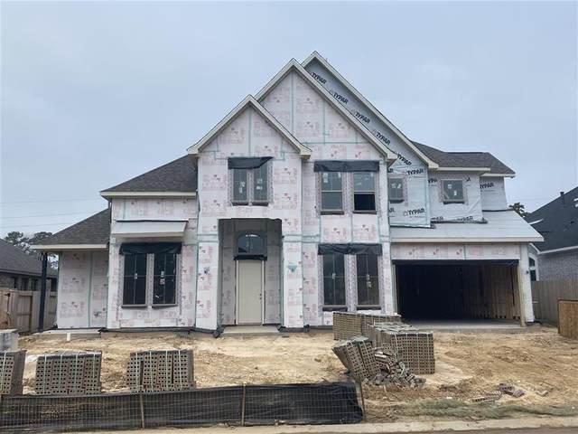 12818 North Palomino Lake, Cypress, TX 77429 (MLS #46924296) :: The Property Guys