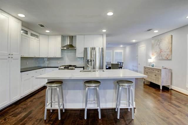 1843 Locksford Street, Houston, TX 77008 (MLS #46979479) :: Caskey Realty
