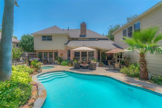6510 Wimbledon Trail Road, Spring, TX 77379 (MLS #47145143) :: Giorgi Real Estate Group