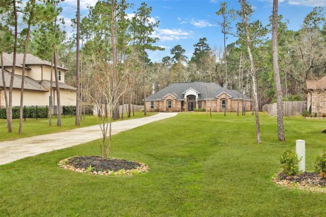 27719 Ossineke Drive, Spring, TX 77386 (MLS #47708212) :: Green Residential