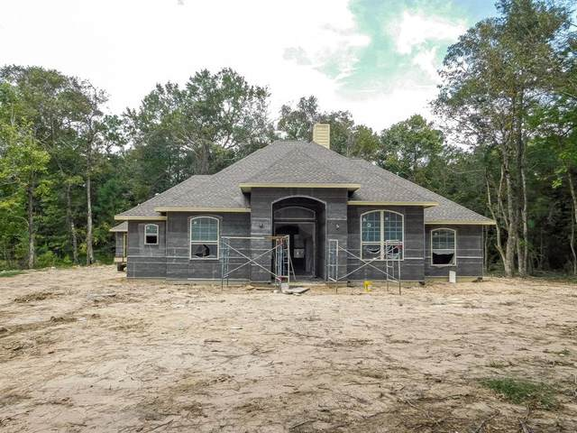 19345 Cabango Drive, Porter, TX 77365 (MLS #47822164) :: Caskey Realty