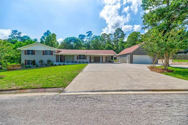 517 W Lake Drive, Livingston, TX 77351 (MLS #47928805) :: The SOLD by George Team