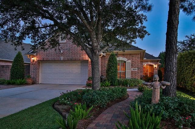 10126 Cairn Meadows Drive, Spring, TX 77379 (MLS #47972796) :: Grayson-Patton Team