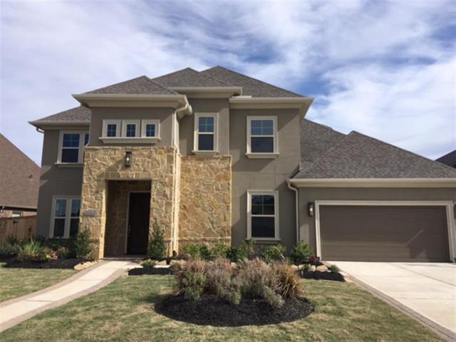 6522 Woodleaf Lake Loop, Katy, TX 77493 (MLS #48020875) :: Connect Realty