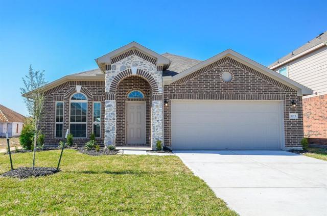 3015 Sandpiper Drive, Texas City, TX 77590 (MLS #48063712) :: The Heyl Group at Keller Williams