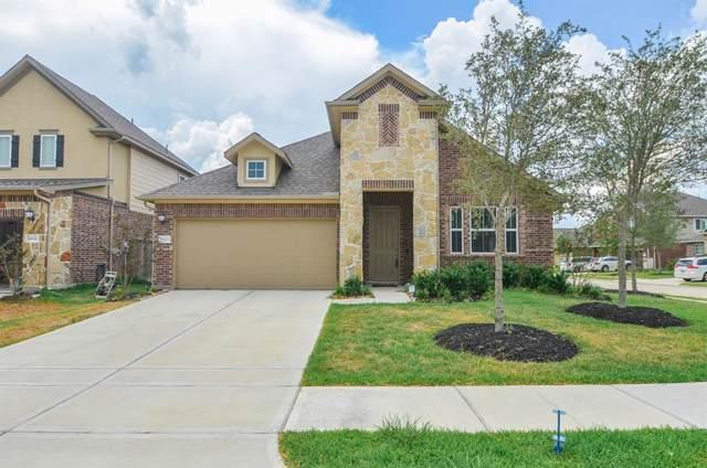 8823 Chapada Highlands Drive, Cypress, TX 77433 (MLS #48278280) :: TEXdot Realtors, Inc.