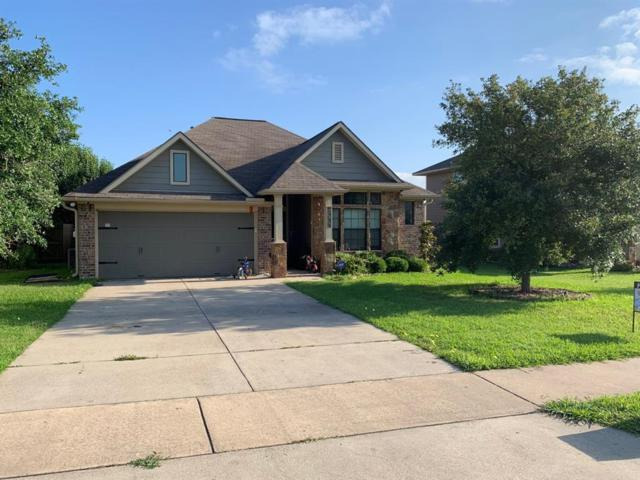206 Boulder Drive, Navasota, TX 77868 (MLS #48315132) :: Texas Home Shop Realty
