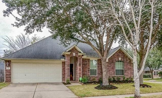 1906 Mound Lake Drive, Richmond, TX 77406 (MLS #48374621) :: The Home Branch