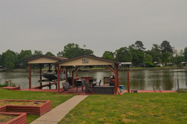 53 Lake View Drive, Huntsville, TX 77320 (MLS #48407245) :: Texas Home Shop Realty