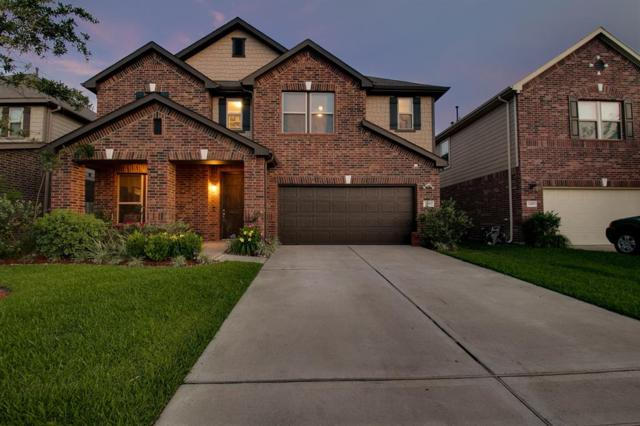 24015 Adobe Ridge Lane, Katy, TX 77493 (MLS #48485193) :: Texas Home Shop Realty
