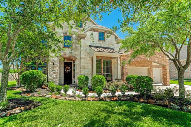 14311 Mopan Springs Lane, Houston, TX 77044 (MLS #484909) :: The SOLD by George Team