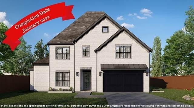 7957 Cedel Drive, Houston, TX 77055 (MLS #48531535) :: The Property Guys