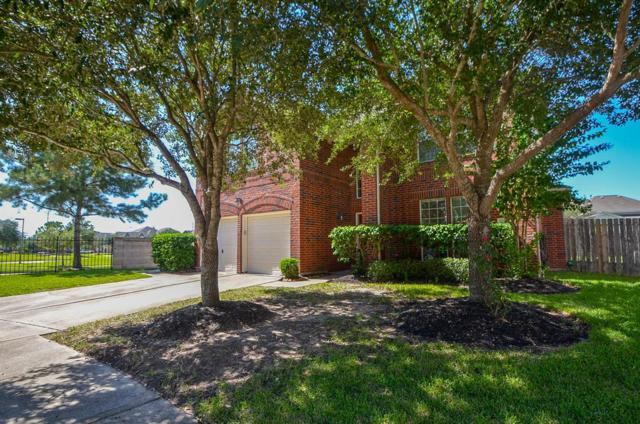 6026 Dover Creek Lane, Katy, TX 77494 (MLS #48672536) :: Magnolia Realty