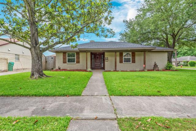 10802 Kirkwell Drive, Houston, TX 77089 (MLS #48821276) :: Texas Home Shop Realty