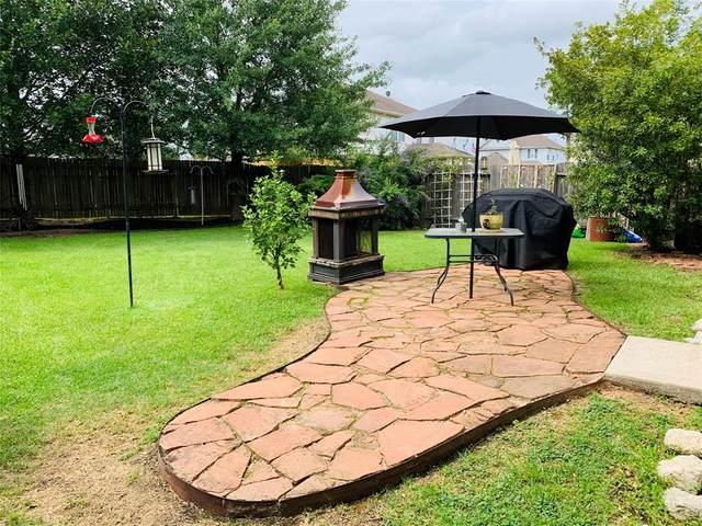 20635 Springlight Lane, Spring, TX 77379 (MLS #48823219) :: Texas Home Shop Realty