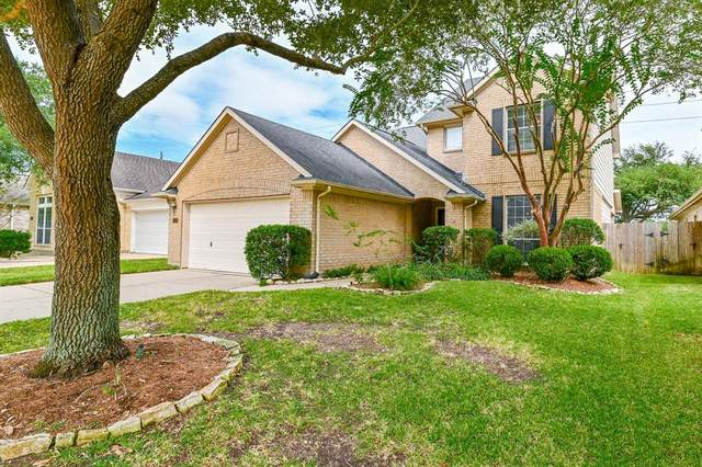 21218 Twisted Willow Lane, Katy, TX 77450 (MLS #48979069) :: The SOLD by George Team