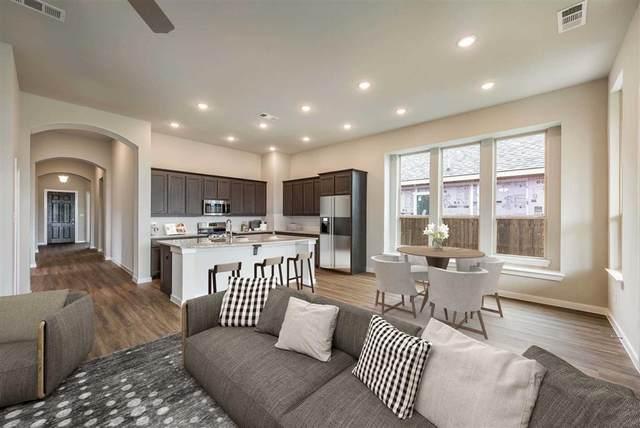 14951 Royal Glen Trace, Conroe, TX 77302 (MLS #49149379) :: The Home Branch