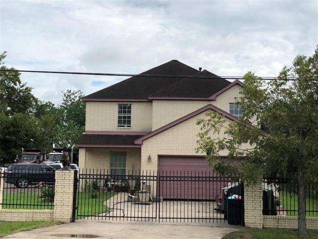 2602 Lauder Road, Houston, TX 77039 (MLS #49199345) :: Connect Realty