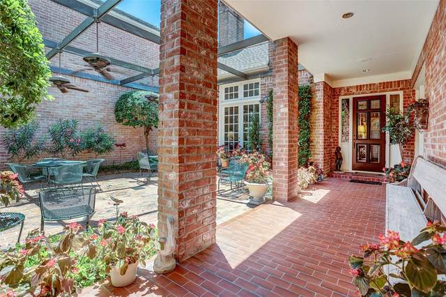 2112 Kingston Street, Houston, TX 77019 (MLS #49200542) :: The Freund Group