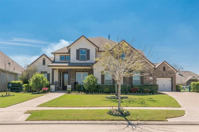 5139 Sugarberry Crescent, Fulshear, TX 77441 (MLS #49324436) :: Texas Home Shop Realty